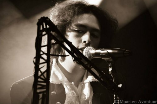 Adam Warne - Kyros