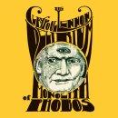 Claypool Lennon Delirium – Monolith of Phobos