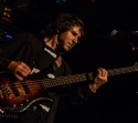 Marillion - Pete Trewavas - Photo By Mike Evans
