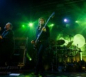 Marillion - Steve Rothery & Pete Trewavas - Photo By Mike Evans