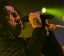 Marillion - Steve Hogarth 7 - Photo By Mike Evans