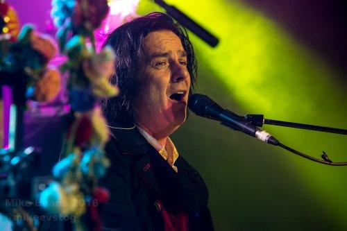 Marillion - Steve Hogarth 8 - Photo by Mike Evans