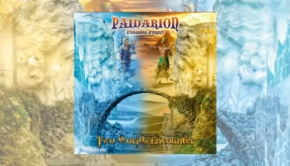 Paidarion Finlandia Project – Two Worlds Encounter