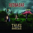 Red Bazar - Tales From The Bookcase
