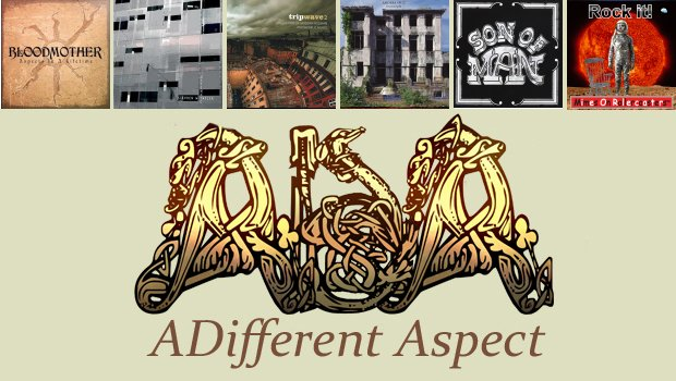 A Different Aspect 6