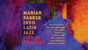 Mariah Parker - Indo Latin Jazz Live in Concert