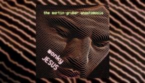 The Martin-Gruber Anastomosis - wonky JESUS