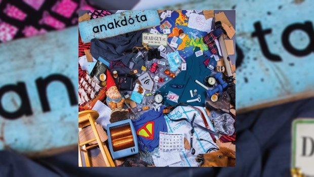 Anakdota - Overloading