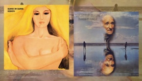 Blonde On Blonde Rebirth / Reflections On A Life