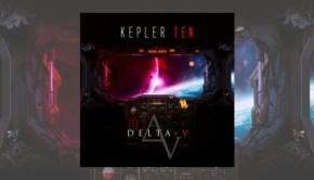 Kepler Ten – Delta-V