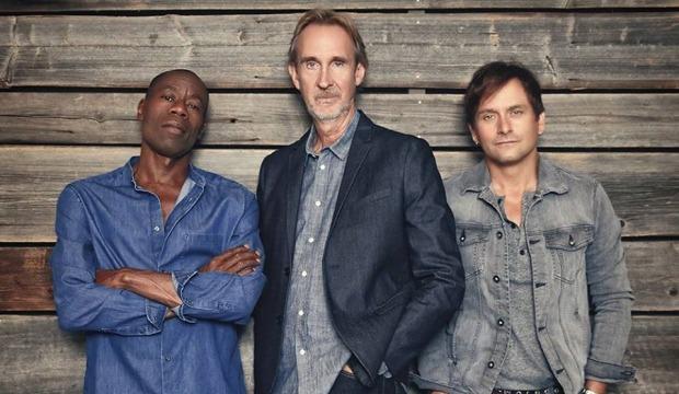 Mike & The Mechanics 2017