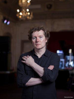 Tim Bowness