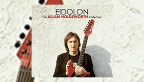 Allan Holdsworth - Eidolon