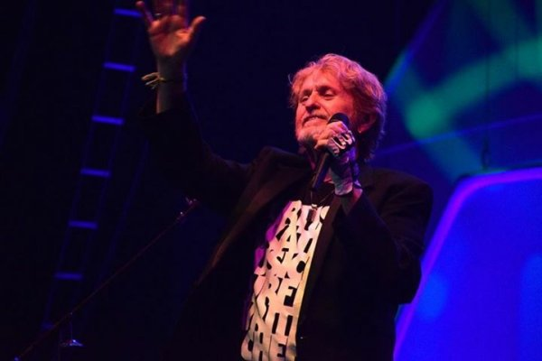 Jon Anderson, photo coutesy of Matthew North Music
