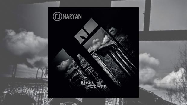 Naryan - Black Letters