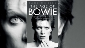Paul Morley - The Age of Bowie