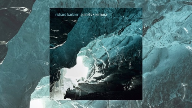 Richard Barbieri – Planets + Persona