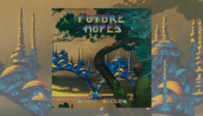 White Willow - Future Hopes