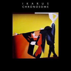 Ikarus - Chronosome
