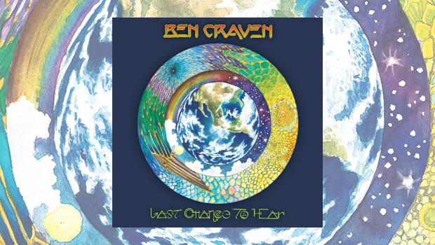 Ben Craven - First Chance To Hear