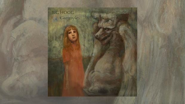 Big Hogg - Gargoyles