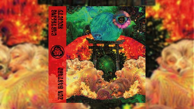 Earthling Society - Zen Bastard
