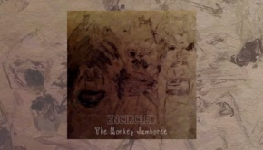 Encircled - The Monkey Jamboree