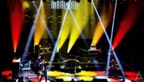 Marillion - photo by Alan Jones, Web UK