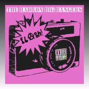 The Hadron Big Bangers - flAsh