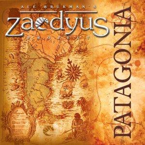 Ale Bruckman's Zaedyus Project - Patagonia