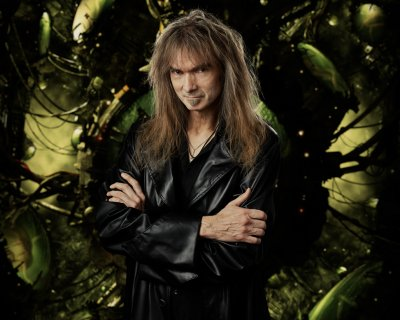Arjen Lucassen - photo by Lori Linstruth