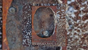 Jarkka Rissanen & Sons of the Desert - Hybrid Soul