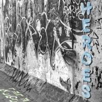King Crimson - Heroes EP