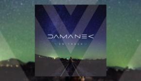 Damanek - On Track