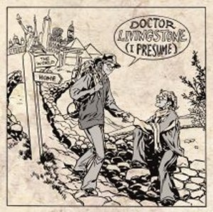Doctor Livingstone