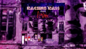 Machine Mass - Plays Hendrix