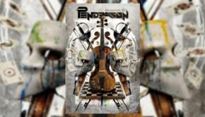 Pendragon - Masquerade 20 DVD