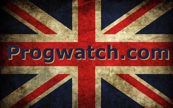 Prog Watch logo
