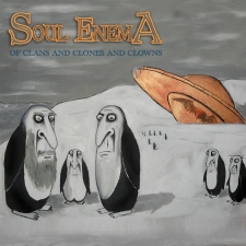 Soul Enema album cover
