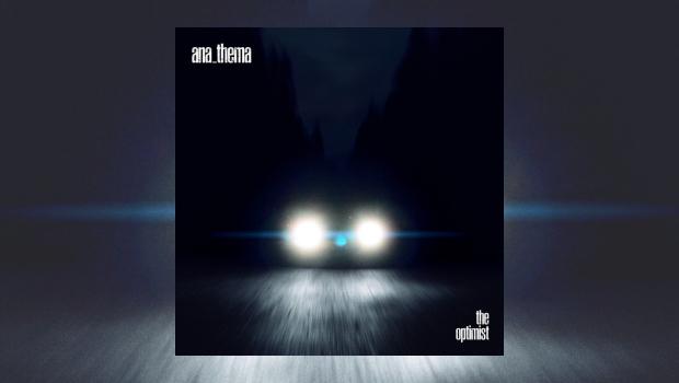 Anathema - The Optimist