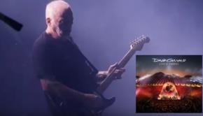 David Gilmour - Pompeii