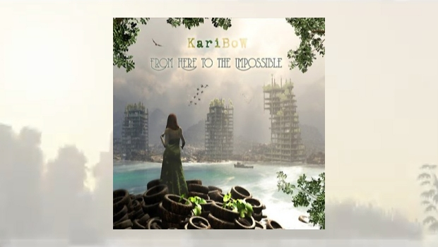 Karibow – From Here To The Impossible