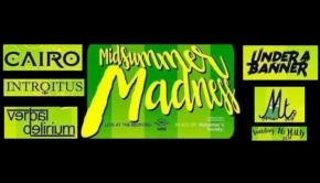 Midsummer Madness 2017
