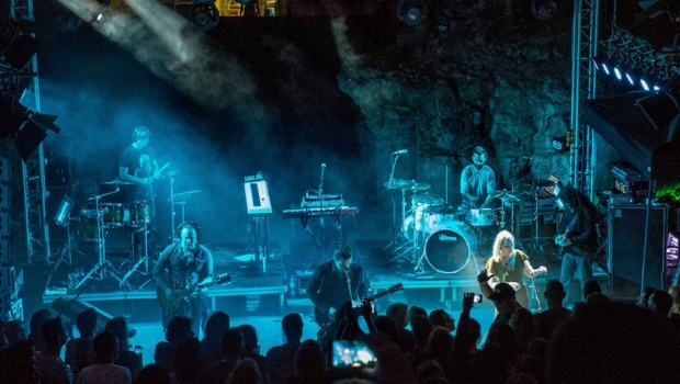Midsummer Prog 2017 - Anathema 4