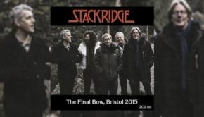 Stackridge - The Final Bow, Bristol 2015