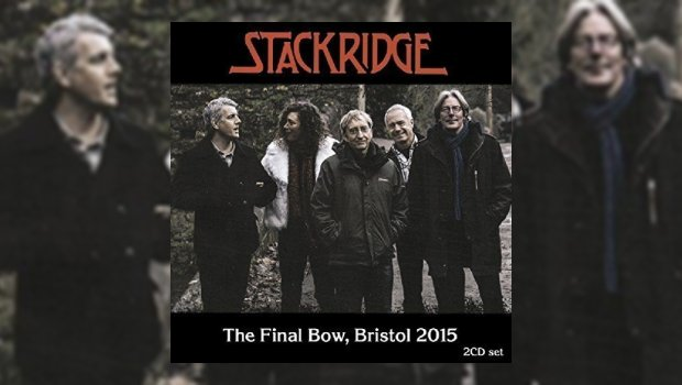 Stackridge - The Final Bow, Bristol 2015