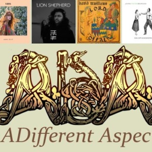A Different Aspect 9