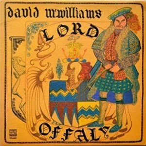 David McWilliams - Lord of Offaly