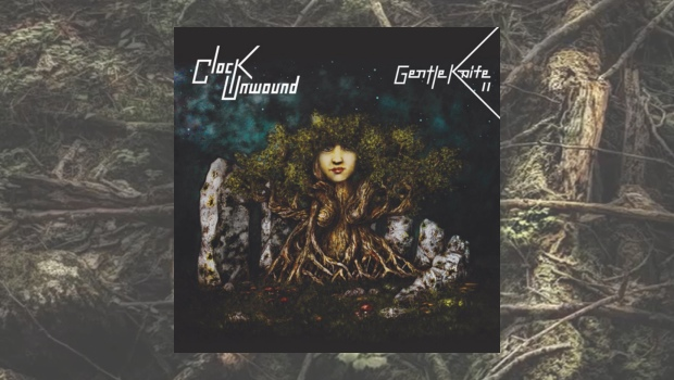 Gentle Knife – Clock Unwound