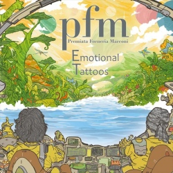 PFM - Emotional Tatoos